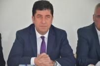 ELEKTRİK TRAFOSU - Kapatılan Edebali Stadının Yapımı 2018 Yatırım Programı'na Henüz Alınmadı