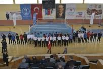 İSTANBUL TEKNIK ÜNIVERSITESI - Karaman'da Üniversitelerarası Boks Şampiyonası Başladı