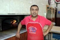 ET ÜRÜNLERİ - Kayseri'de 'Merkez Pide' Kargaşası
