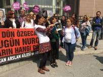 TAHRİK İNDİRİMİ - Kız Arkadaşını 11 Kurşunla Öldüren Sanığa İyi Hal İndirimi