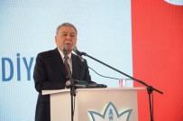 KAMUSAL ALAN - Kocaoğlu Açıklaması 'Seçilmiş En Büyük Belediye Başkanı Oldum'