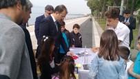 Köyceğiz'de Öğrenciler Akıl Oyunları İle Yarıştı