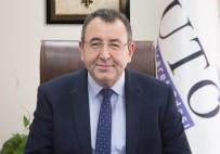 DENIZBANK - KUTO Başkanı Akdoğan'dan Nefes Kredisi Açıklaması