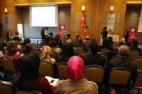 SİVİL İTAATSİZLİK - Malatya'da Çocuklar İçin Psikolojik Konferans