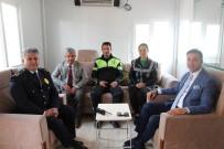 Mardin ASP Polisleri Unutmadı