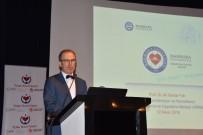 TÜRK KALP VAKFI - Marmara Üniversitesi Öğrencilerinin Kalp Sağlığı İçin Çalışacak