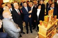 MSKÜ'de Uluslara Arası Yerli Ve Milli Üretim Sempozyumu