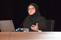 Muş'ta 'Suriye'de İnsan Hakları İhlalleri Konferansı'