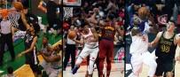 BOSTON CELTICS - NBA'de Play-Off Eşleşmeleri Belli Oldu