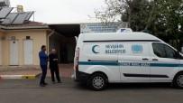 Ölü Bulunan Öğretim Görevlisinin Cenazesi Diyarbakır'a Getirildi