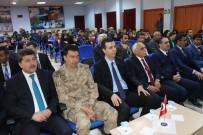 Özalp İlçesinde 'Çanakkale' Konulu Konferans