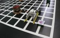 ROBOT YARIŞMASI - 'Pehlivan Robotlar' Yağlı Güreş İçin İlk Kez Er Meydanında