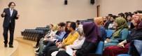 ROBOTLAR - Pişkin'den Gençlere Teknoloji Çağrısı