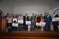 YEŞILAY CEMIYETI - 'Sağlıklı Nesil Sağlıklı Gelecek' Birincileri Ödüllerini Aldı
