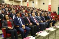 YEŞILAY CEMIYETI - 'Sağlıklı Nesil, Sağlıklı Gelecek' Yarışmasında Dereceye Girenler Ödüllerini Aldılar