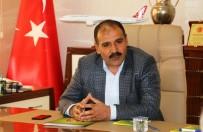 Şanlıurfaspor Kulüp Başkanı Emin Yetim Açıklaması