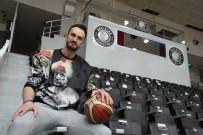 MİLLİ BASKETBOLCU - Semih Erden Açıklaması 'Obradovic De Olsan NBA'de Oyuncuya Bağıramazsın'