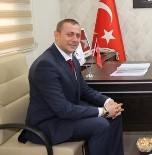 ŞIRNAK VALİSİ - Şırnak'ta KOSGEB Destekleri Sürüyor