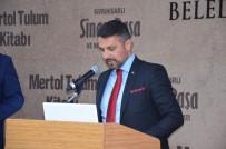 SINAN PAŞA - 'Sivrihisarlı Sinan Paşa Ve Nesir Edebiyatı Kitabı' Tanıtım Toplantısı