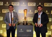 CEMAL REŞİT REY - Spor İstanbul'dan İHA'ya 3 Ödül