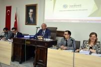 SAĞLIK KOMİSYONU - Tekirdağ Büyükşehir Belediyesi Nisan Ayı Meclis Toplantısı