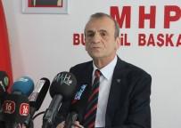 Topçu'dan Nitelikli Okullar Açıklaması