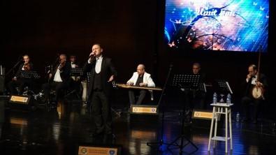 TSM sanatçılarından müzik ziyafeti