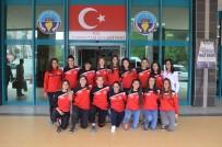 PLAY OFF - Turgutlu Belediyespor Afyon'a Umutlu Gitti