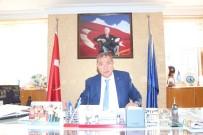 1 MAYıS - Türk-İş, Mehmetçik'e Destek İçin 1 Mayıs'ı Hatay'da Kutlayacak