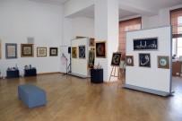TIFLIS - Türk-İslam sanatları Tiflis'te