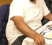 OBEZ - Türkiye'de her 5 erkekten biri obez