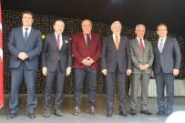 İSMAIL KURT - Türkiye'nin İlk İnovatif Ve Hibrit Öğrenme Merkezi Açıldı