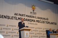 'Türkiye'yi Her Alanda Daha Güçlü Bir Hale Getireceğiz'