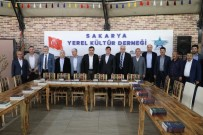 Türkmen-Manav Kültürü Kitaplaştırıldı