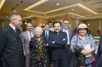 DENIZ HARP OKULU - Tuzla'da Yaşlılar Merkezi'nden Sergi