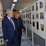 MEHMET YÜCE - Uludağ Üniversitesi'nden 24 Saat Kütüphane Hizmeti