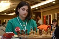 Uluslararası Açık Ve Yıldırım Satranç Turnuvası Ordu'da Başladı