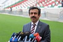 Vali Güzeloğlu Açıklaması '9 Mayıs'ta Kazanan Diyarbakır Olacak'