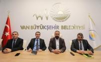 Van Büyükşehir Belediyesinin İnci Kefali Nöbeti Başlıyor