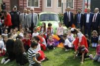 Vosvos Kütüphane Açılışı Gerçekleştirildi