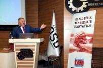 İŞ VE MESLEK DANIŞMANLARI - 2. İstihdam Seferberliğinde Kayseri OSB'den Önemli Hamle