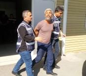 290 Bin TL Çalan Hırsızlar Yakalandı
