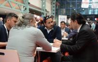 İŞ GÖRÜŞMESİ - 30'U Aşkın Ülkeden 300 Yatırımcı Bursa'da