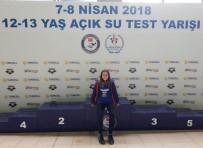 TÜRKİYE YÜZME FEDERASYONU - Açık Su Yarışları'nda Osmangazi Başarısı