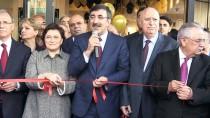 FATMA GÜLDEMET - Adana'da 'Beta Tea House' Açıldı