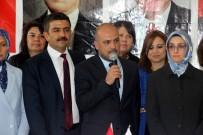 AK Parti'li Kadınlardan Mehmetçik İle Kilislilere Destek