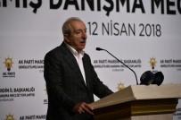 AK Parti Mardin Danışma Meclis Toplantısı