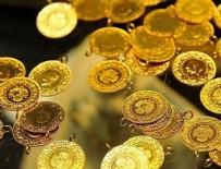 MICHIGAN ÜNIVERSITESI - Çeyrek altın ve altın fiyatları 13.04.2018