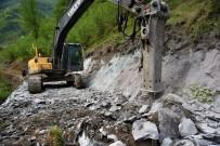 Altınordu'da Yeni Yollar Açılıyor