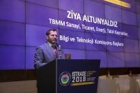 ENERJİ SANTRALİ - Altunyaldız Açıklaması 'Dünya Kontrolsüz Bir Ticaret Savaşına Doğru Adım Adım İlerliyor'